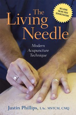 The Living Needle