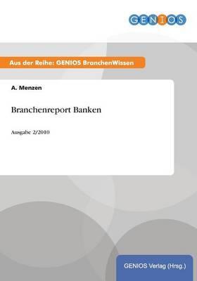 Branchenreport Banken