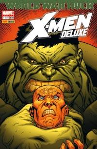 X-Men Deluxe n. 158