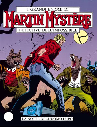 Martin Mystère n. 51