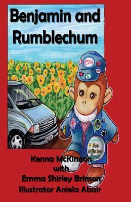 Benjamin and Rumblechum