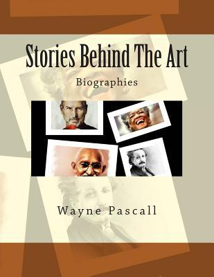 Stories Behind the Art