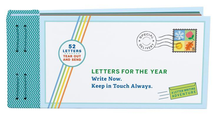 Letters for the Year
