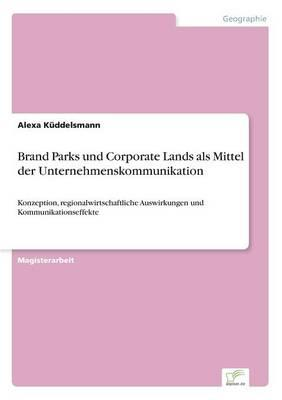 Brand Parks und Corp...