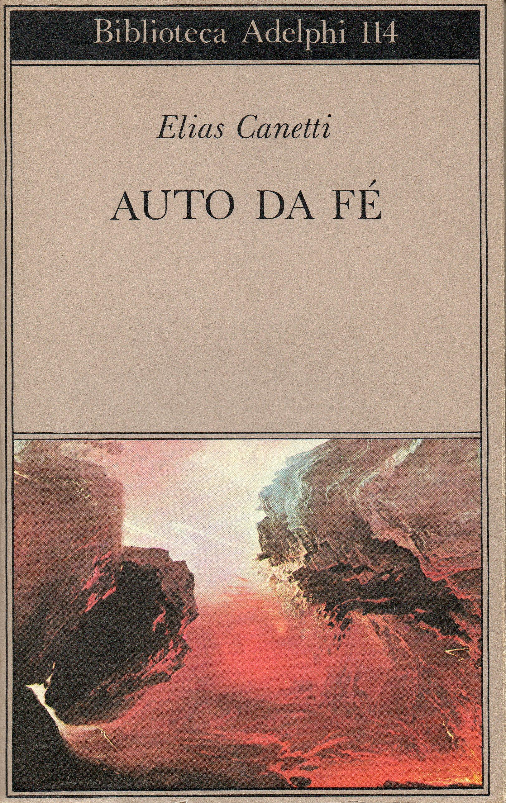 Auto da fé