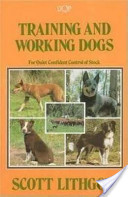 Training and Working Dogs