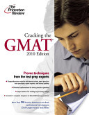 Cracking the GMAT, 2...