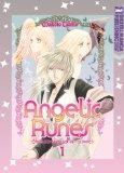 Angelic Runes Volume 1