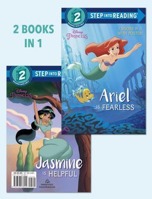 Ariel Is Fearless/ Jasmine Is Helpful