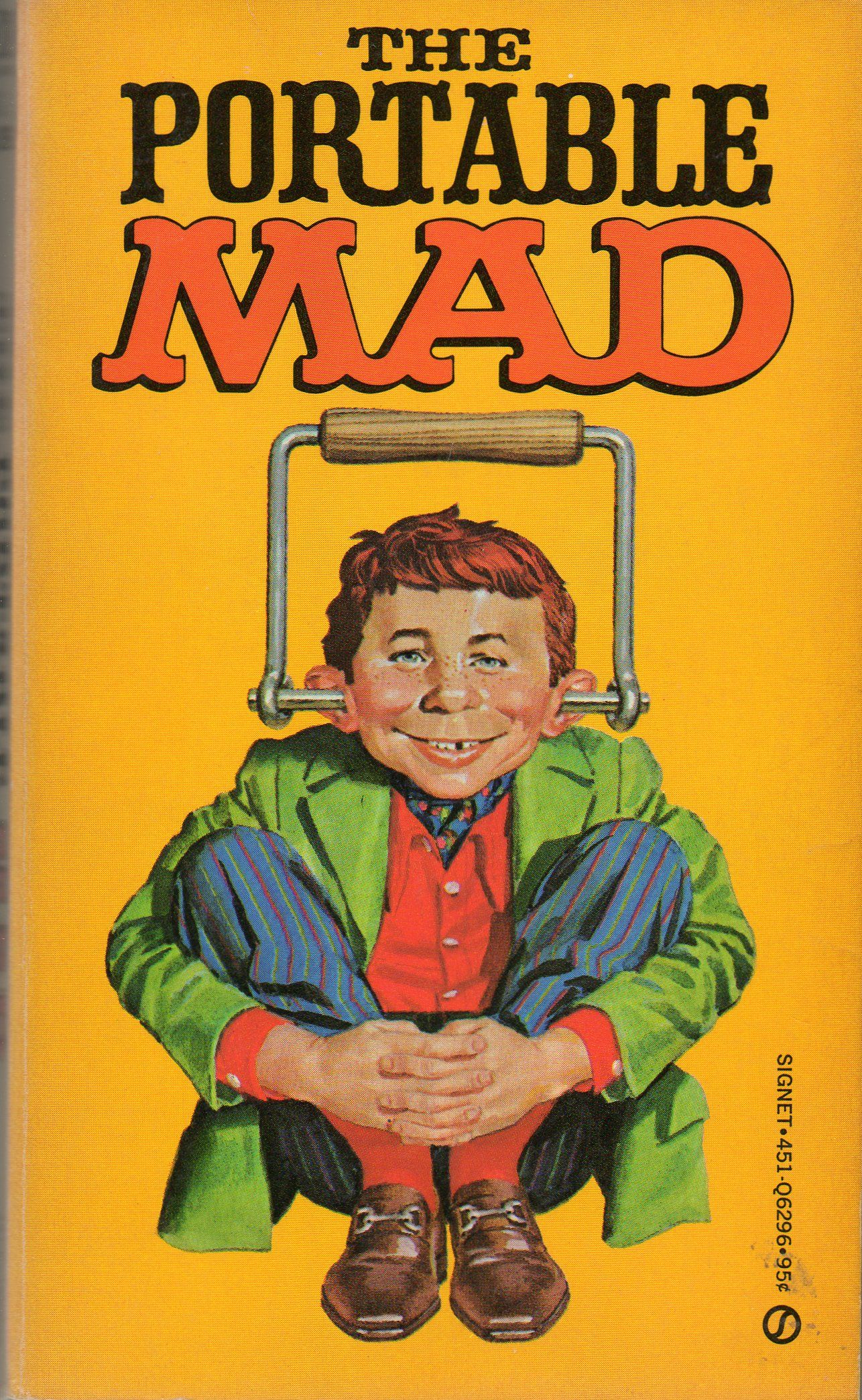 Portable Mad
