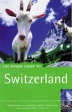 The Rough Guide to Switzerland 2