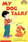 My Dog Talks