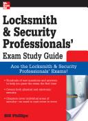 Locksmith and Securi...