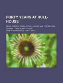 Forty Years at Hull-...