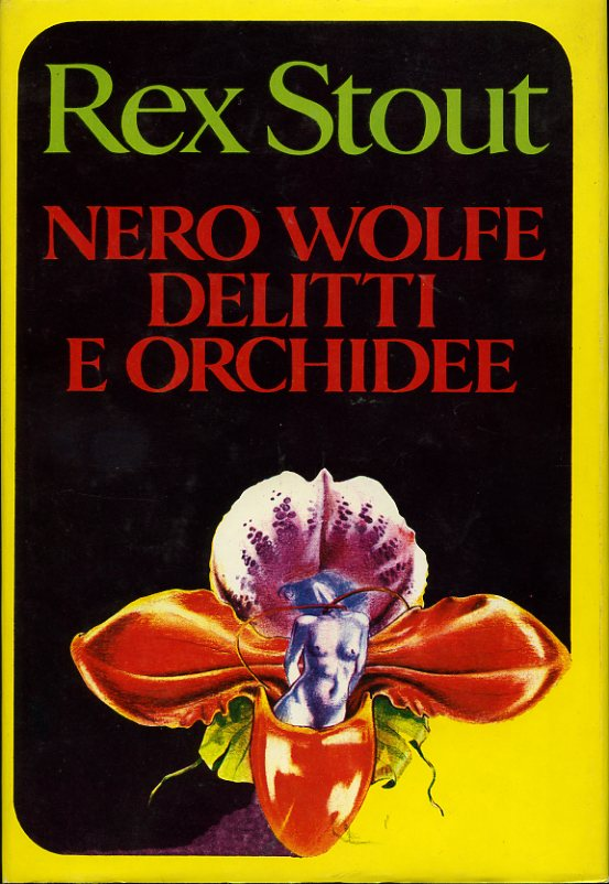 Nero Wolfe: delitti ...