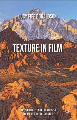 Texture in Film