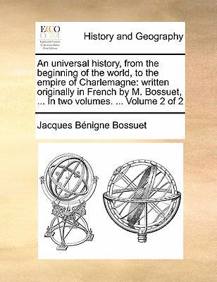 An Universal History...