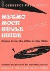 Retro Rock Style Guide