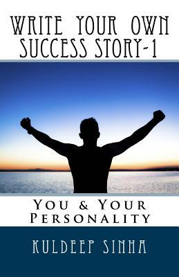Write your own Success story-1