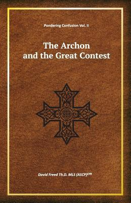 The Archon and the Great Contest