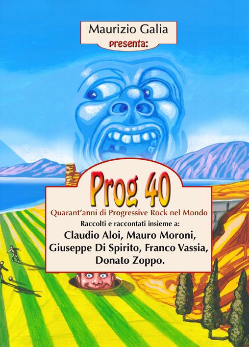 Prog 40