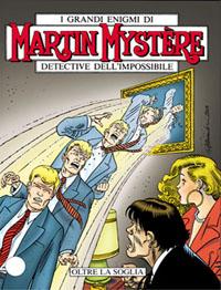 Martin Mystère n. 225