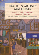 Trade in Artists' Materials