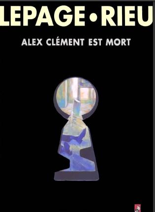 Alex Clément est mo...