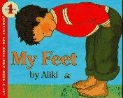 My Feet: 1