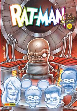 Rat-Man Color Special n. 31
