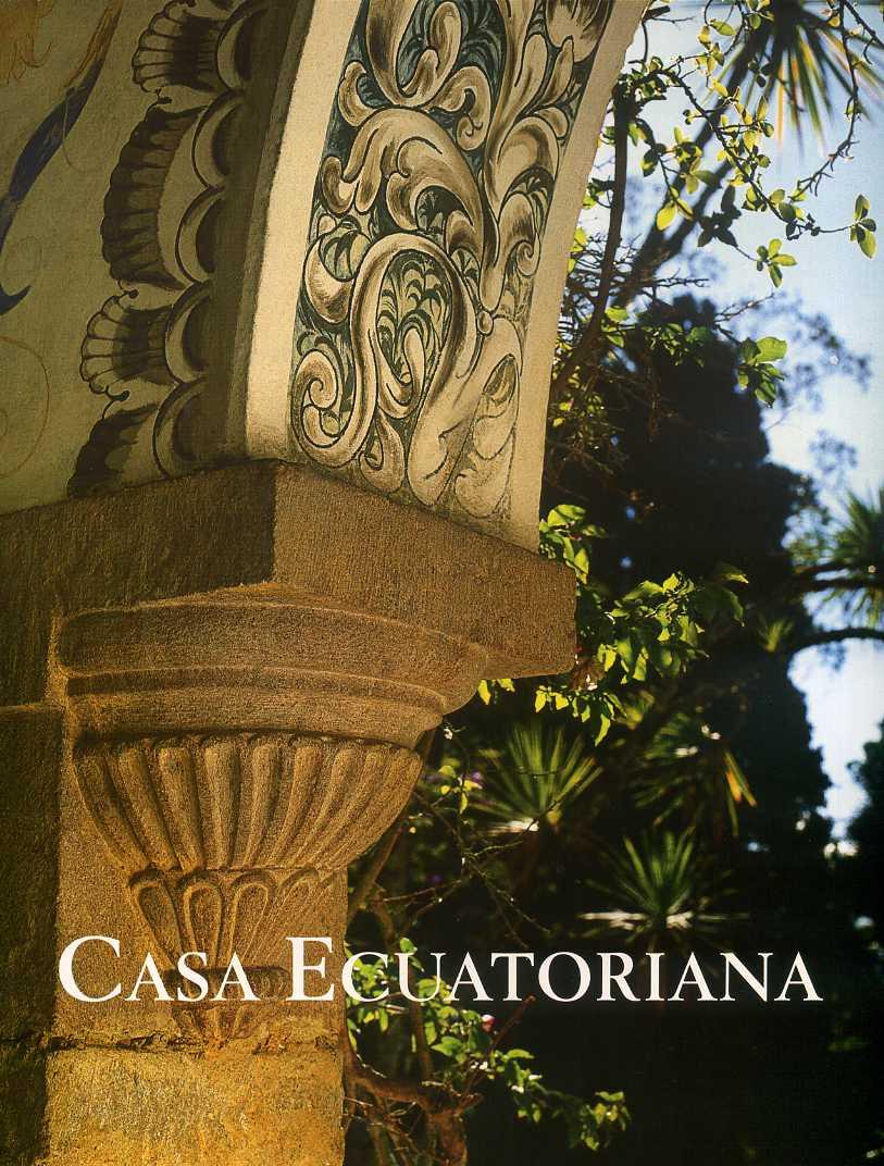 Casa Ecuatoriana