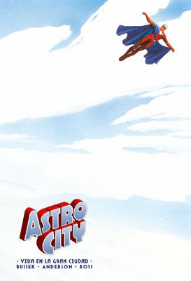 Astro City #1 (de 8)