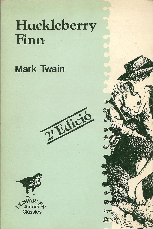 Les aventures d'en Huckleberry Finn