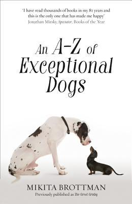 An A–Z of Exceptional Dogs