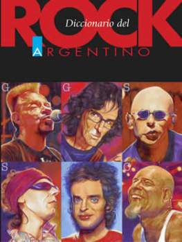 Diccionario de Rock Argentino