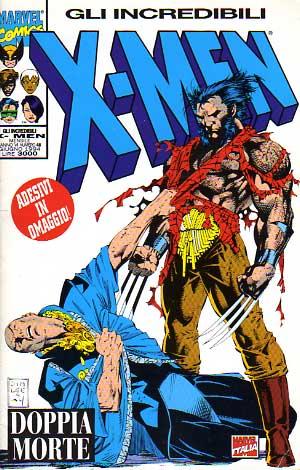 Gli Incredibili X-Men n. 048