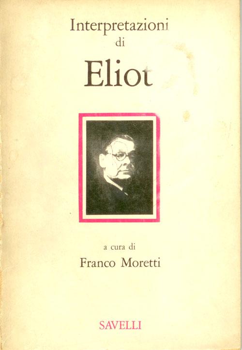 Interpretazioni di Eliot