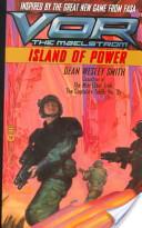 Island of Power