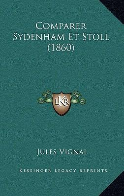 Comparer Sydenham Et Stoll (1860)