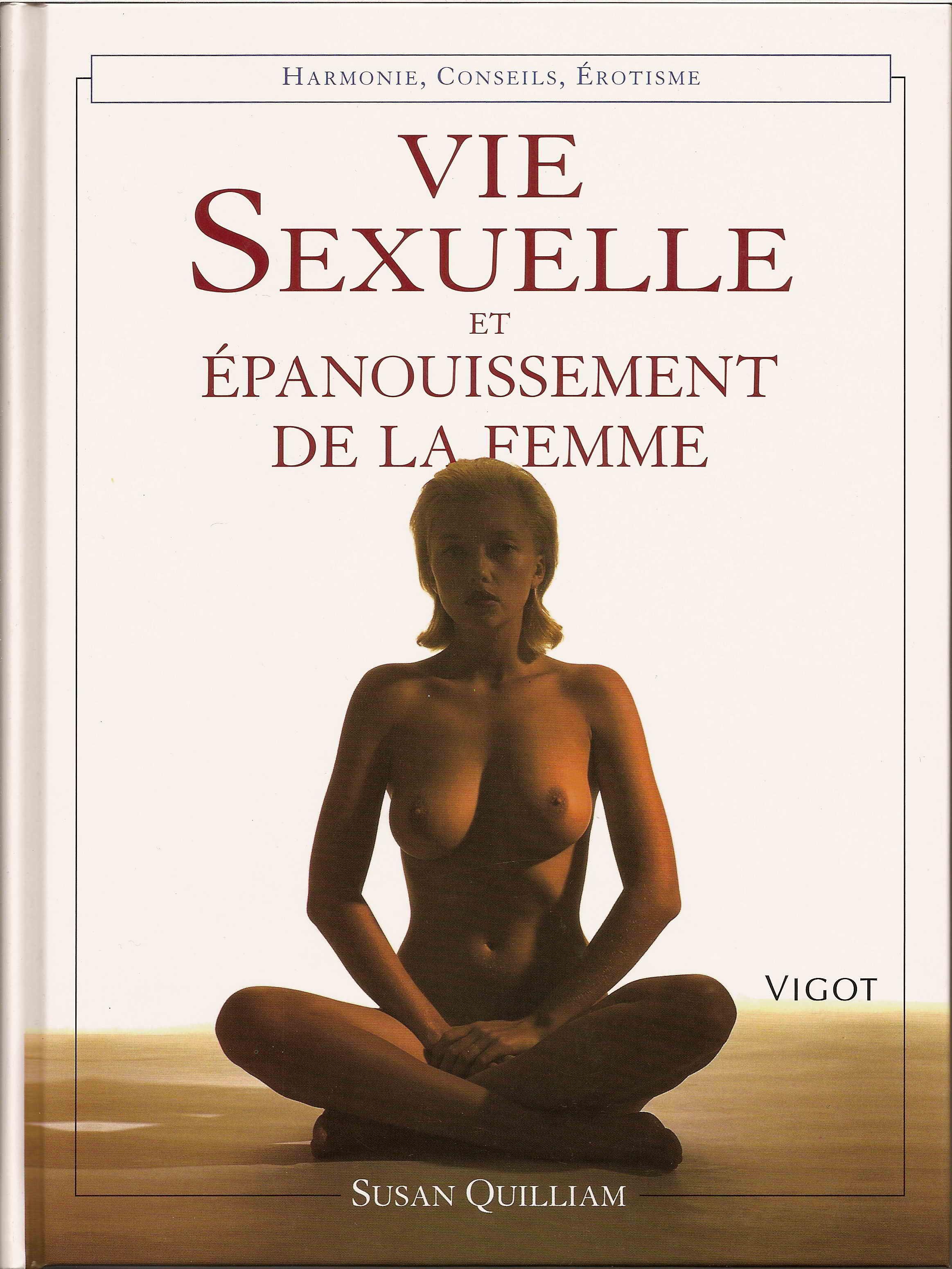 Vie sexuelle et épanouissement de la femme