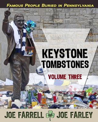 Keystone Tombstones Volume Three