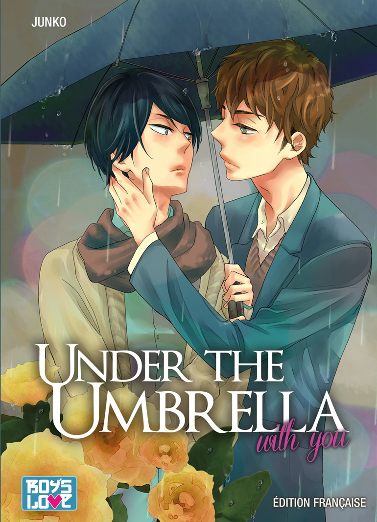 Under the Umbrella, with You