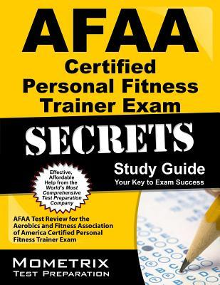 AFAA Certified Perso...
