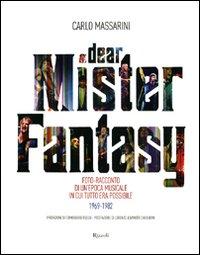 Dear Mister Fantasy