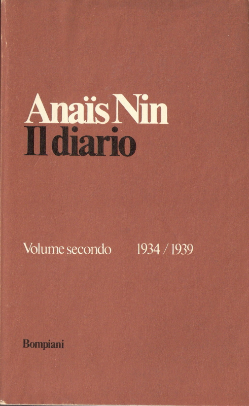 Il diario (Volume II...