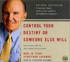 Control Your Destiny or Someone Else Will CD