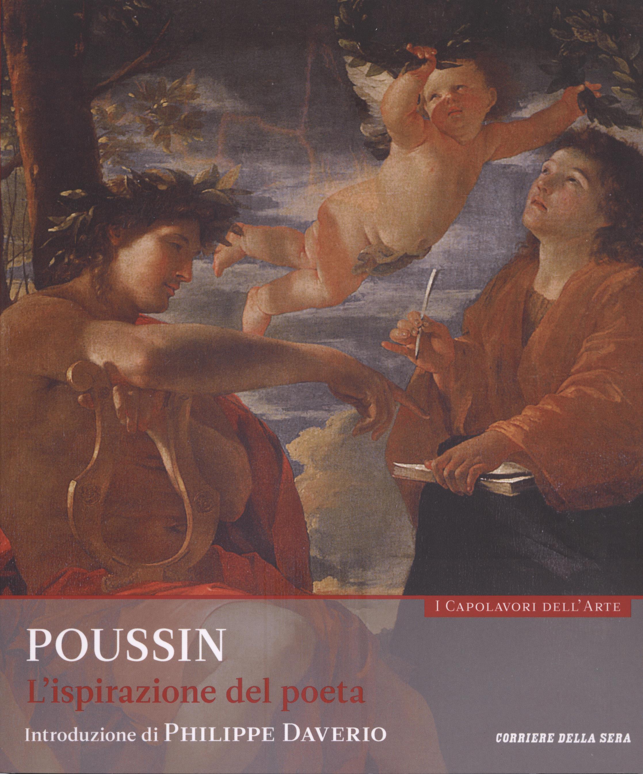 Poussin - L'ispi...