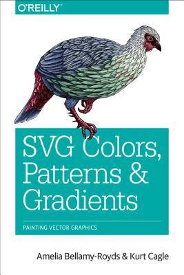 SVG Colors, Patterns & Gradients