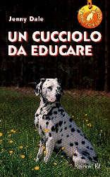 Un cucciolo da educare
