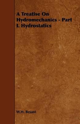 A Treatise on Hydromechanics